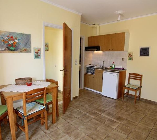 family apartments in tolo - Oasis Apartments