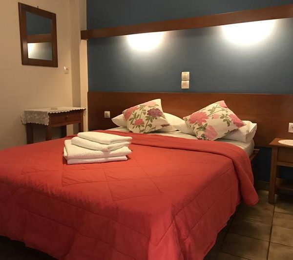 family rooms in tolo - Oasis Apartments
