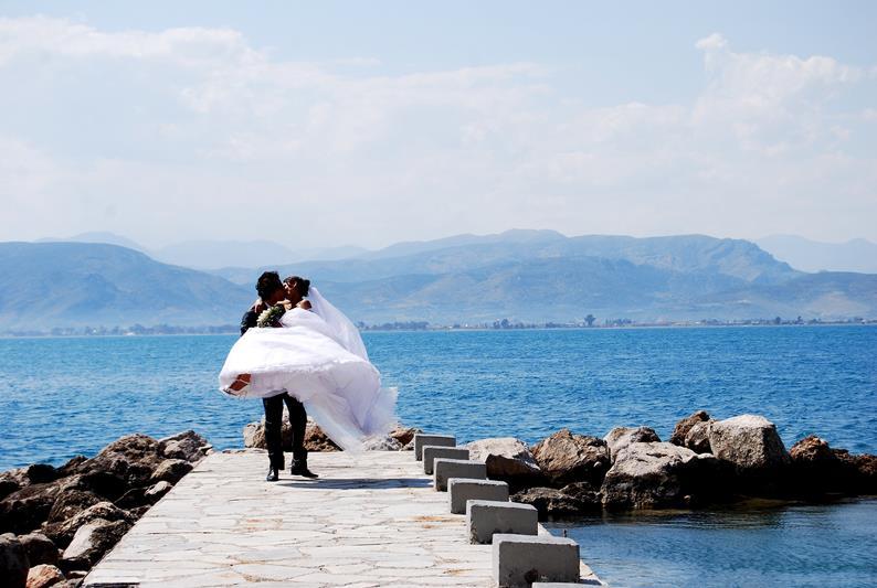 γαμος τολο ναυπλιο - Oasis Apartments