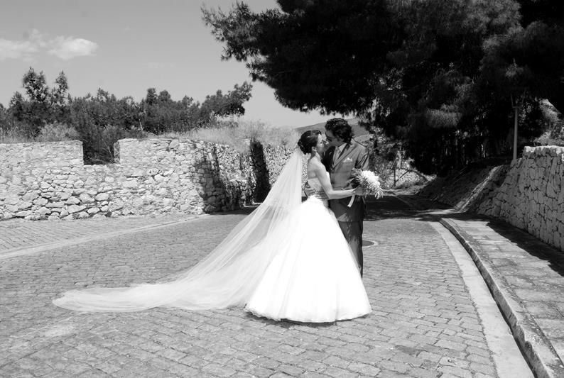 romantic wedding in nafplio ''Tolon Wedding