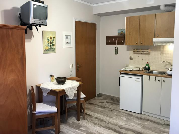 δωμάτια στο τολό - Oasis Apartments