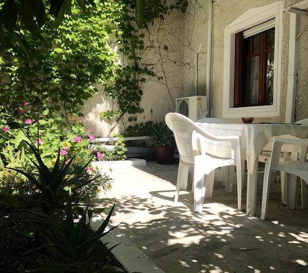 τολο διαμονη - Oasis Apartments