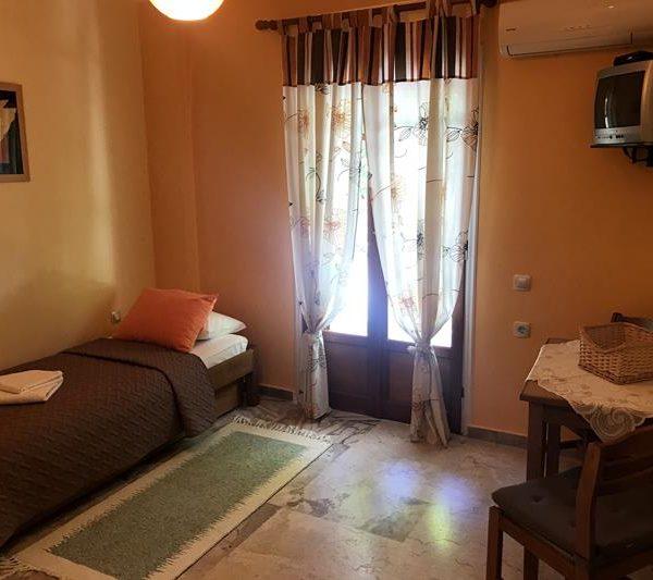 οικογενειακα διαμερισματα στο τολο - Oasis Apartments