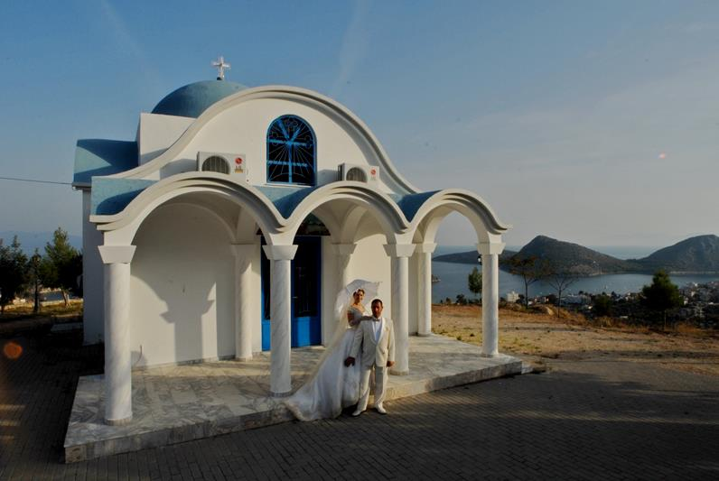 wedding destination tolon weddings - Oasis Apartments