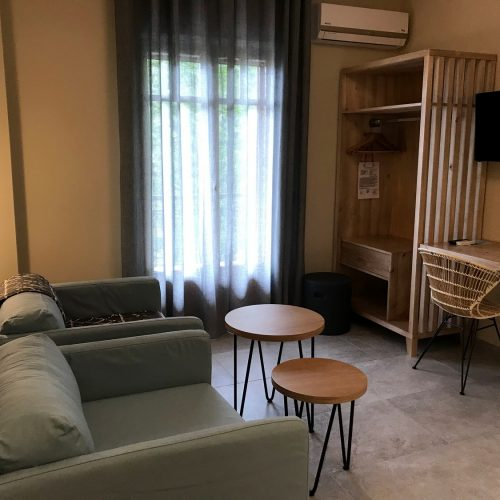 oasis apartments in tolon (Copy)